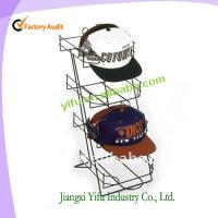 Wholesale 4-tier hat rack from china suppliers