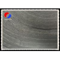 Wholesale Thermal Insulation Soft Graphite Felt 8MM Thickness Rayon Based For Furnace Insulation from china suppliers