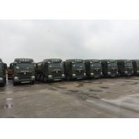 Wholesale 35 CBM 8X4 LHD Euro 2 336 HP Crude Oil Storage Gasoline Tanker Trucks ISO Approved from china suppliers