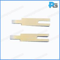 Wholesale China manufacturer of IEC60112 Platinum electrode for tracking index test from china suppliers