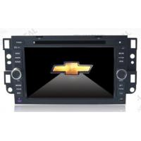 Wholesale CVE-7850GD Digital Chevrolet DVD GPS 7 Inch With BT / IPOD / 6CD Memory from china suppliers
