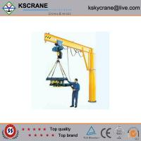 Wholesale Column Slewing Jib Crane from china suppliers