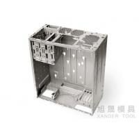 Wholesale Making Metal Stamping Dies Home Appliance Parts Computer Box from china suppliers