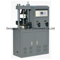 Wholesale Hydraulic Power Digital Display Compression Testing Machine For Brick , Concrete And Cement Construction Materials from china suppliers