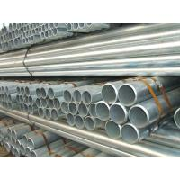 Wholesale ISO EFW Duplex Hot Dipped GI Galvanized Steel Pipe Heavy Wall Round ,Square from china suppliers