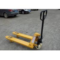 Wholesale 2 to 3.5 ton hand pallet trucks with competitive price from china suppliers