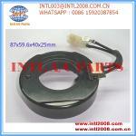 Wholesale denso 10P08E/10P08 a/c compressor clutch coil Suzuki Sidekick/Samurai/Swift Geo Tracker Chevrolet Sprint 95200-60A51 from china suppliers