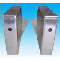 Wholesale China OEM entrance control flap barrier gate from china suppliers