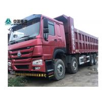 Wholesale Howo Shacman 6X4 Euro 2 Euro 3 Heavy Duty Dump Truck Great Condition For 60 Tons from china suppliers