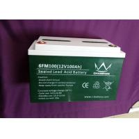 Wholesale Champion 12v 90ah Deep Cycle Lead Acid Battery Apply To UPS Inverter Application from china suppliers
