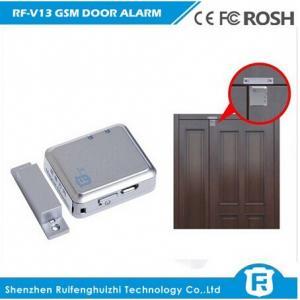 Wholesale gsm magnetic door sensor alarm security door alarm with free software gsm/gprs sim card from china suppliers