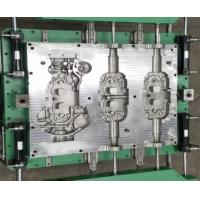 Wholesale Metal High Precision Mold , Die Cast Aluminum Tooling Easily Assembled from china suppliers