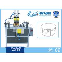 Wholesale Iron Wire Strip Butt Soldering Machine ,  Round Iron  Ring Butt welding from china suppliers