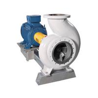 Wholesale PRECISION WPP and NPP and APP series centrifugal ANSI process pumps and spare parts from china suppliers