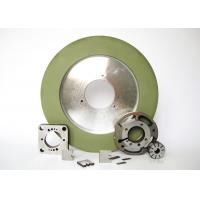 China High Performance Resin Bond Grinding Wheel For Metal Fabrication Hand Tools on sale