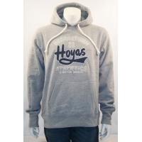 Wholesale Long Sleeve Embroidery Printing 300gsm Cotton Fleece Custom Hooded Sweatshirts from china suppliers