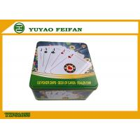 Wholesale Professional Casino Grade Poker Chips Set 120 Piece Custom Logo from china suppliers