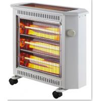 Wholesale infrared radiant quartz heater SYH-1207E electric heater for room indoor saso/ce/coc certificate Alpaca manufactory from china suppliers