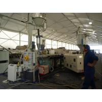 Wholesale 75 - 630mm Large Diameter Coextrusion HDPE Pipe Extrusion Line For Under Ground Piping from china suppliers
