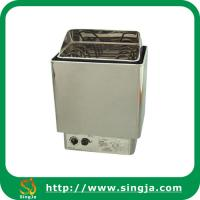 Wholesale 6KW sauna heater/sauna stove/sauna oven from china suppliers