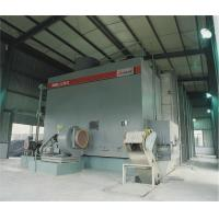 Wholesale Full Combustion Hot Air Furnace Automatic Adjustment No Secondary Pollution from china suppliers