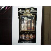 Wholesale Cuban Or Nicaragua Cigar Humidor Bags in Plastic with Humidified System from china suppliers
