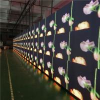 Wholesale Waterproof Giant P10 Full Color Outdoor Advertising LED Display Screen from china suppliers
