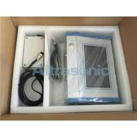 Buy cheap Ceramic Measuring Instrument Ultrasonic Transducer Characteristics Testing With PC Storage from wholesalers