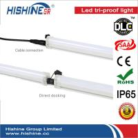 Wholesale LED Tri-Proof Light For Wet Dusty Environments , LED Linear Lamp from china suppliers