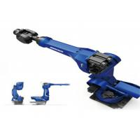 Wholesale Multi Joint Articulated Robot Arm 6 Axis 50 KG Payload For Welding / Palletizing from china suppliers
