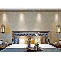 Wholesale Contemporary Soundproof Non - Pasted Leather Living Room Wall Coverings from china suppliers