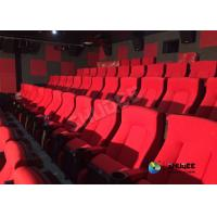 Wholesale Shock Movie Theater Seats SV CINEMA With 4DM-TMS Central Level Control System from china suppliers