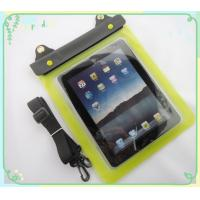 Wholesale ipad waterproof bag , 320*250mm from china suppliers