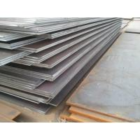 Quality Pipeline steel plate for sale