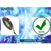 Wholesale C11000 copper tape conductive for single Electric shielding from china suppliers