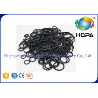 Wholesale Kobelco SK300 SK300LC Excavator Spare Parts ACM HNBR Materials High Elongation from china suppliers