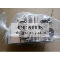 Wholesale SY245/SY365 Sany Spare Parts Cooler Side Cover For Excavator SY215 from china suppliers