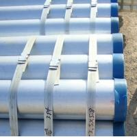 Wholesale Q195 Agricultural Greenhouse Galvanzied Round Pipes from china suppliers