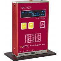 Wholesale Ra, Rz, Rq, Rt Surface Roughness Tester SRT-5000 With lithium ion rechargeable batteries from china suppliers