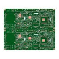 Wholesale Environment friendly 4-Layer prototype pcb boards spray tin finishing and pcb assembly from china suppliers