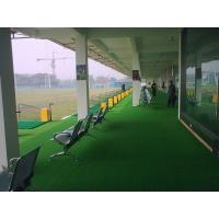Wholesale Eco-friendly Green Grass Synthetic Artificial Turf Carpet for Golf 10mm from china suppliers
