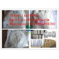 Wholesale White Crystalline Body Building Raw Steroid Powders 4-Chlorodehydromethyltestosterone from china suppliers