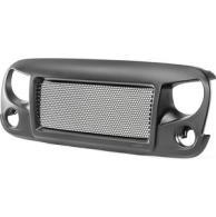 Wholesale Jeep Jk Wrangler Avenger  Grille Material: ABS Plastic from china suppliers