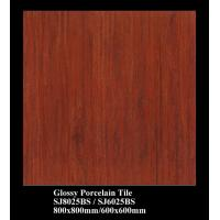 Buy cheap Glossy Porcelain tiles SJ6025BS from wholesalers