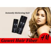 Wholesale 27.5g 28g Instantly Hair Growth Fiber Head And Shoulders Hair Loss 2nd Generation from china suppliers