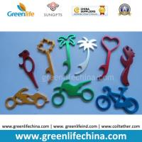 Wholesale TreeMotorcycle/Key/Bird Shape Good Promotional Gifts Bottle Opener Metal Cheap Openers from china suppliers