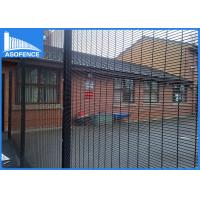Wholesale High Security Anti Climb Fence panels Rodent Proof For Power Station from china suppliers