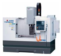 Buy cheap 2.5KW XK/XH715 / XK/XH716 CNC Vertical Milling Machine EDM Wire Cutting Machine from wholesalers