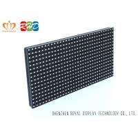 Wholesale RGB Sign Led Modules , High Brightness LED Board Panel For Commercial Advertising from china suppliers