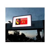 Wholesale Energy Saving LED Video Screens P6 Led Video Wall 192 * 192mm 1R1G1B from china suppliers